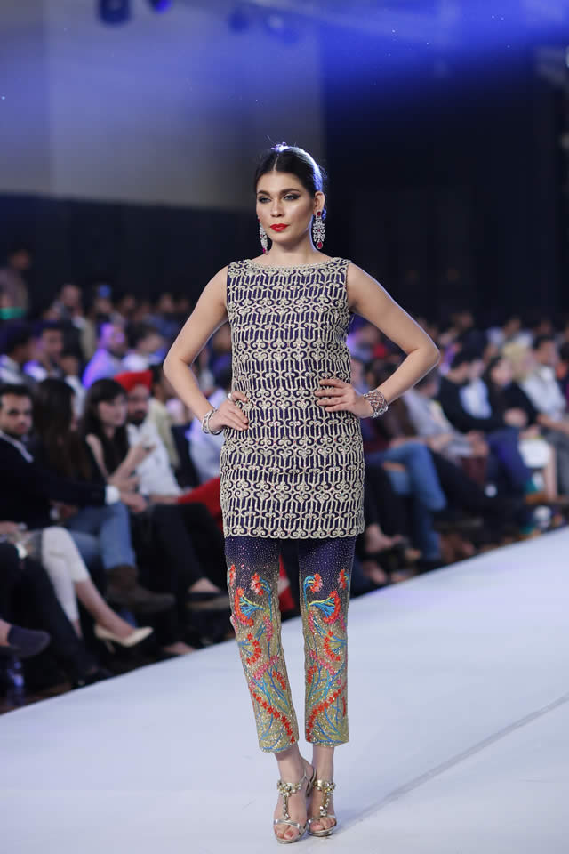 Kamiar Rokni Dresses Collection 2015 Photo Gallery