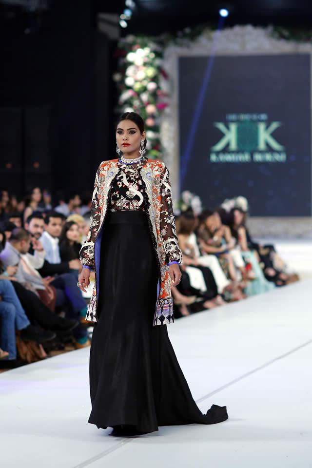 2015 Kamiar Rokni Dresses Pics