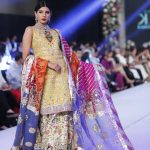 2015 PFDC Loreal Paris Bridal Week Kamiar Rokni Dresses Gallery