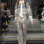 Kamiar Rokni London Fashion Week collection 2016