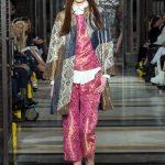Kamiar Rokni London Fashion Week Dresses collection 2016 Photos
