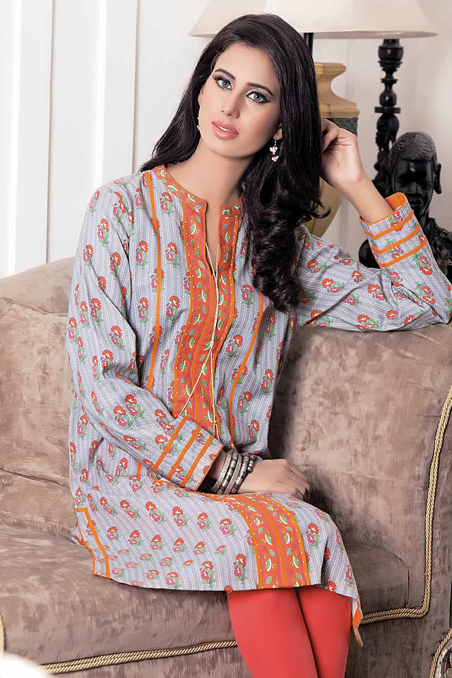 Kayseria Winter Dresses collection 2016 Gallery