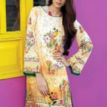 Kayseria Mid-Summer Dresses collection 2016 Images