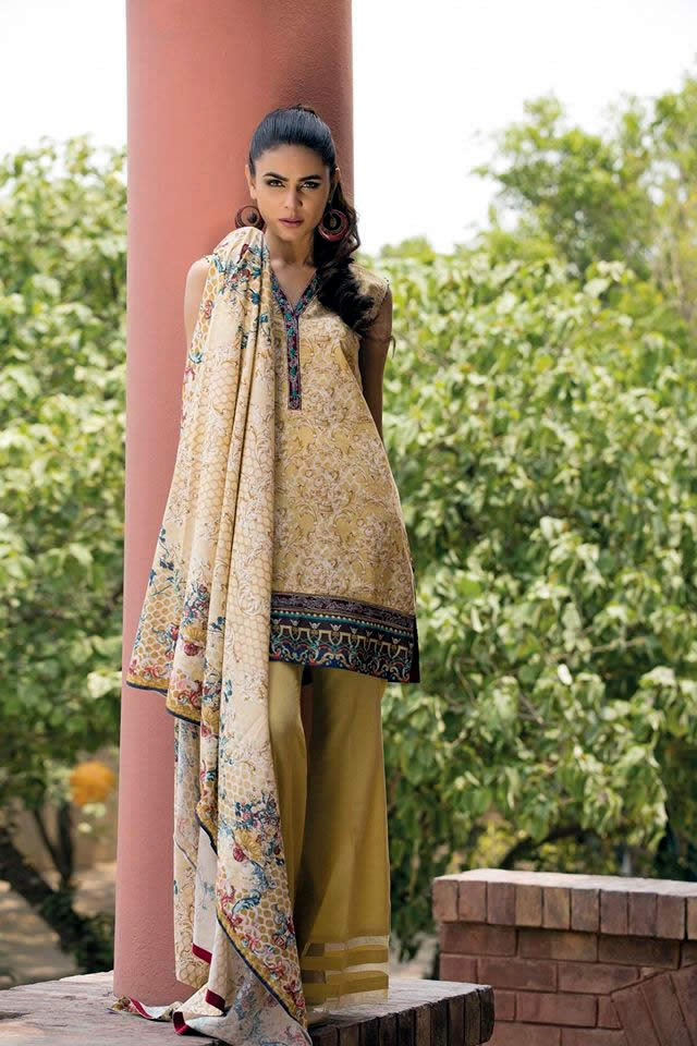 Kayseria Mid-Summer collection 2016 Gallery