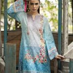 Kayseria Mid-Summer Dresses collection 2016 Pictures