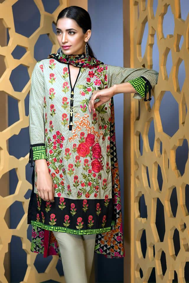 Khaadi Eid collection 2016