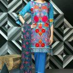 Khaadi Eid Dresses collection 2016 Gallery