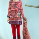 2016 Khaadi Eid collection Pictures