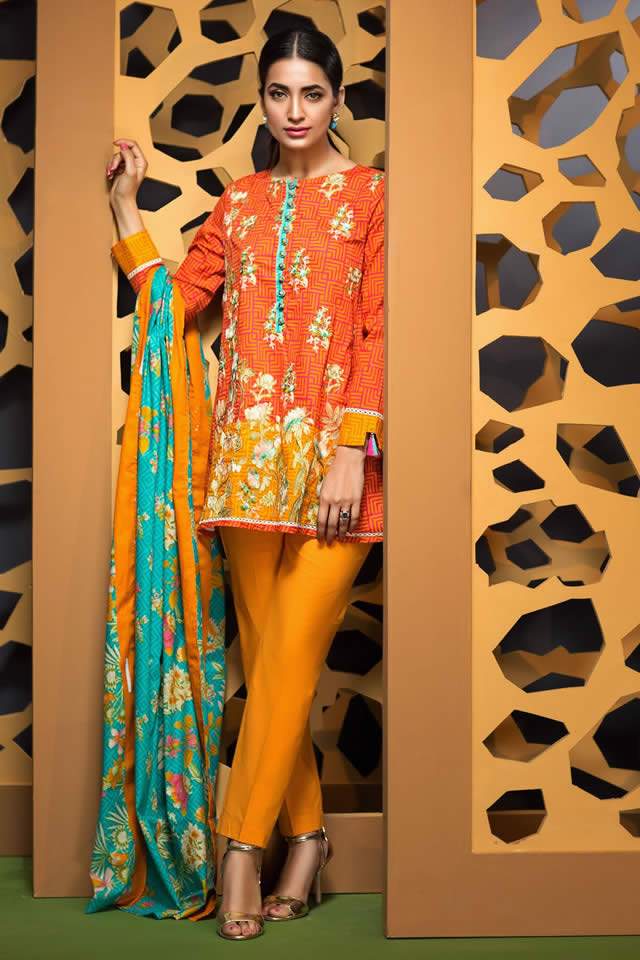Khaadi Eid collection 2016 Pics