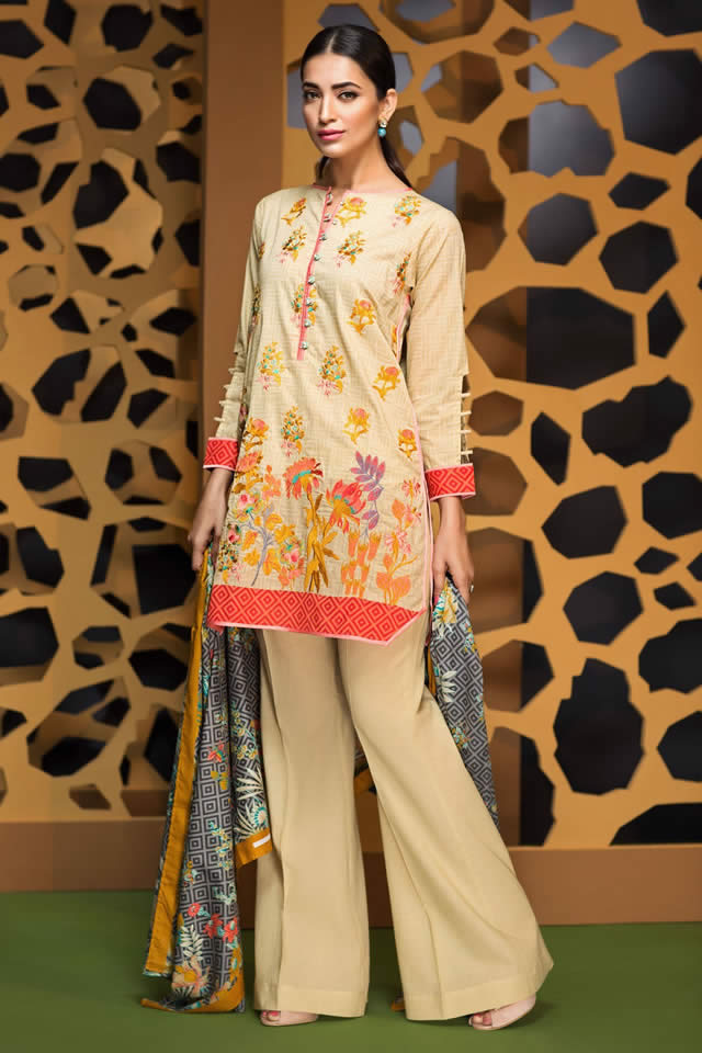 Khaadi Eid collection 2016 Pictures