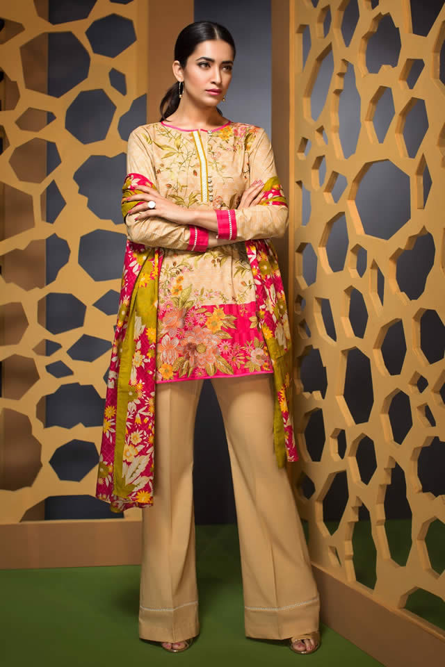 Khaadi Eid collection 2016 Gallery