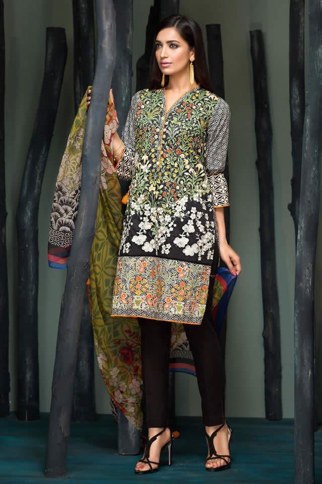 Khaadi Eid Dresses collection 2016