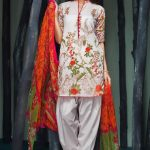 Khaadi Eid Dresses collection 2016 Pictures