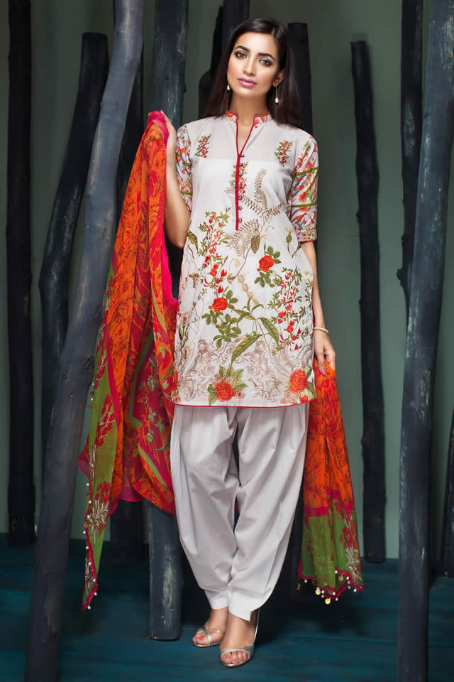 Khaadi Festive Collection 2016