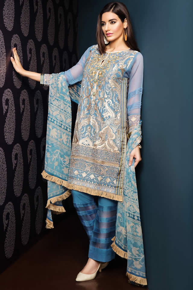 Khaadi Winter Dresses collection 2016 Gallery