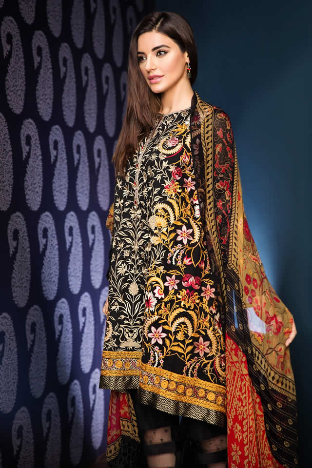 Khaadi Winter collection 2016 Images