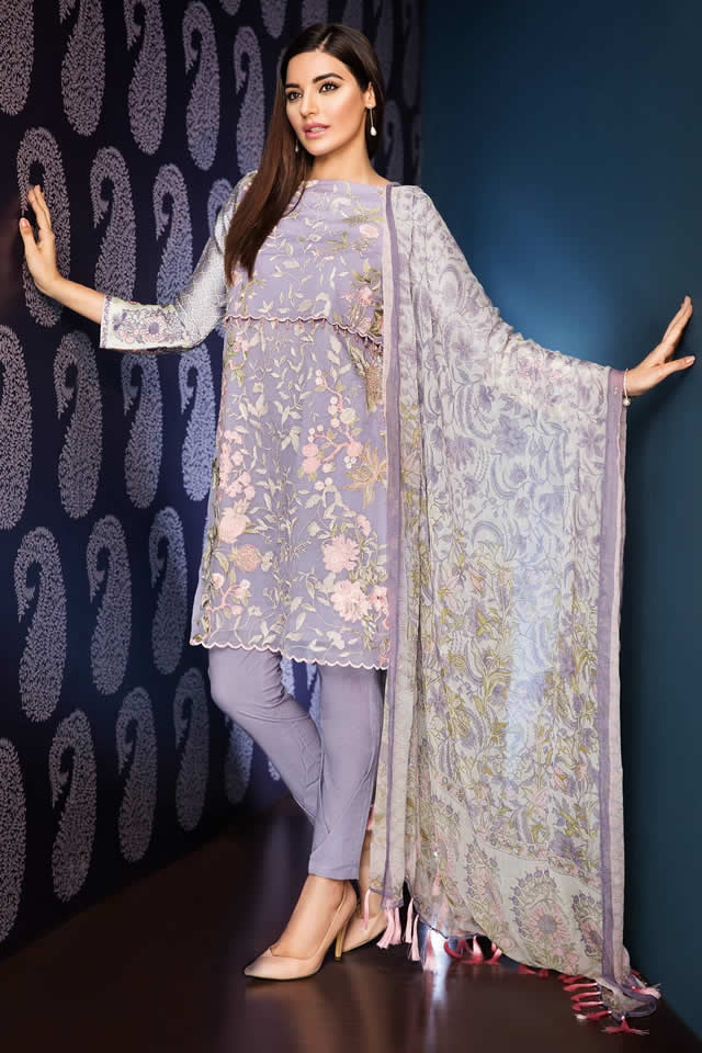 Khaadi Winter collection 2016 Gallery