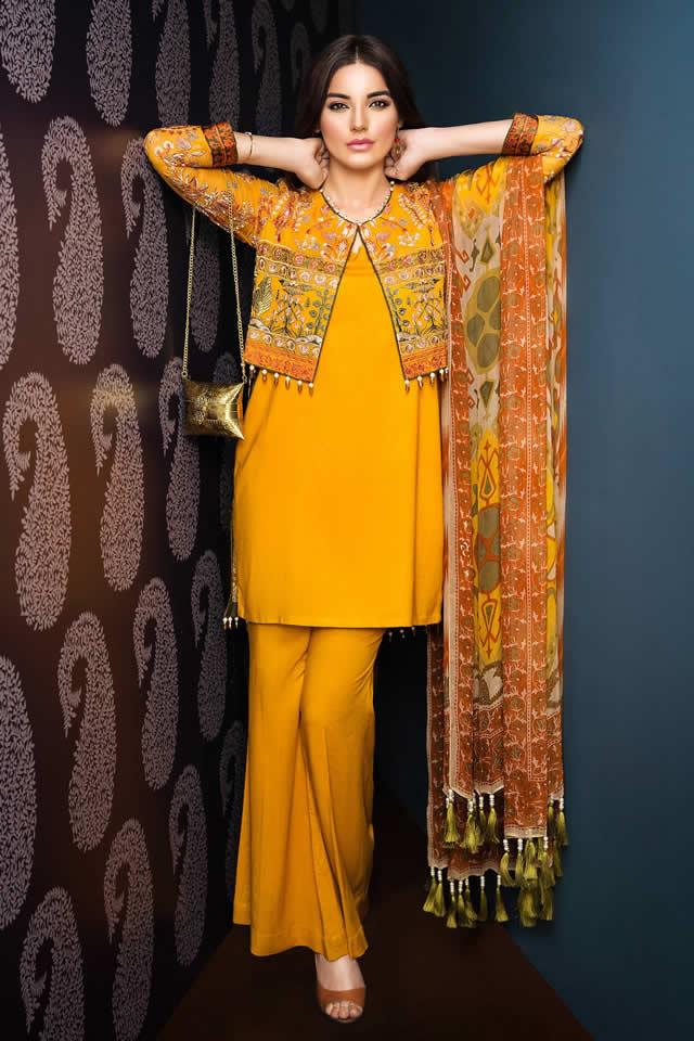 Khaadi Winter Dresses collection 2016