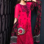 Khaadi Winter Dresses collection 2016 Pictures