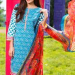 2015-16 Khaadi Winter collection
