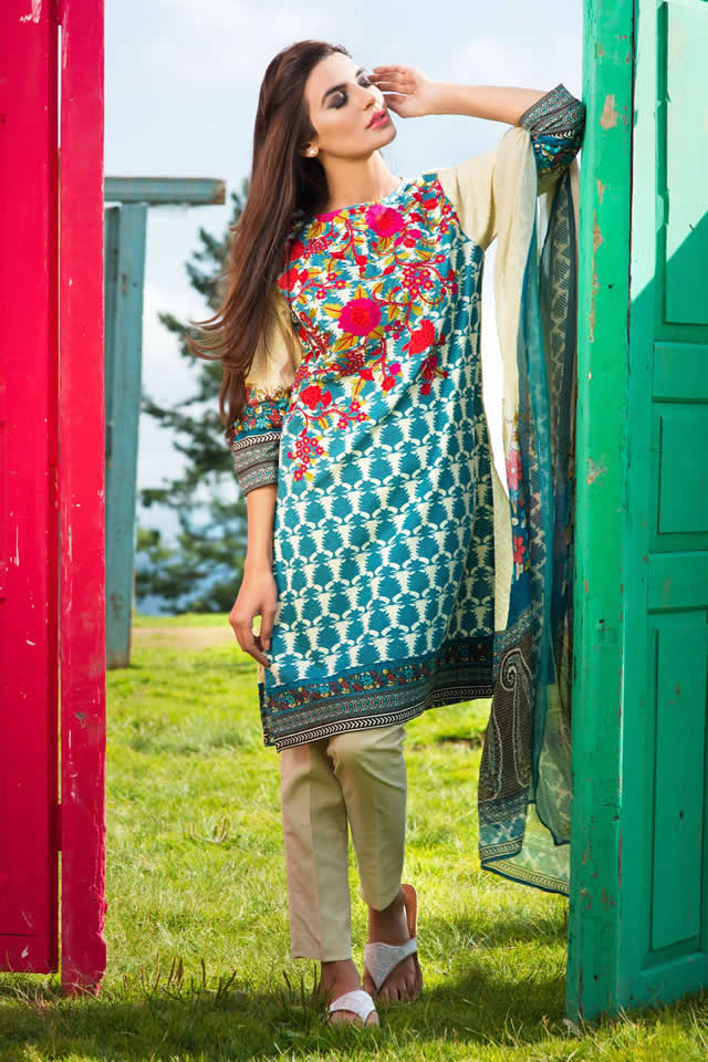 Khaadi Winter collection 2015-16 Pics
