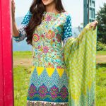 2015-16 Khaadi Winter Dresses collection