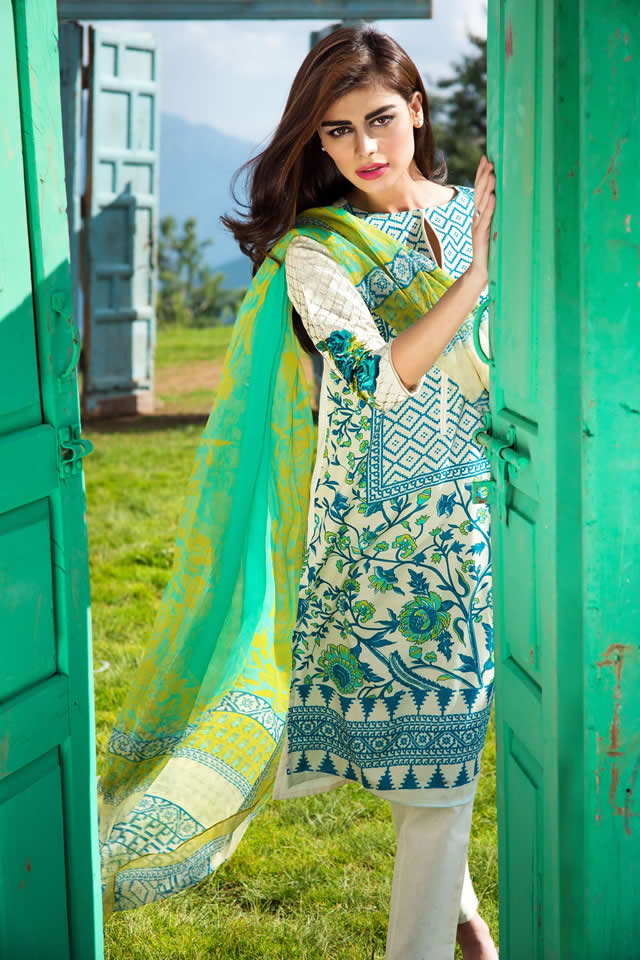 Khaadi Winter collection 2015-16 Photos