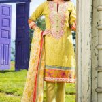 Khaadi Winter collection 2015-16 Images