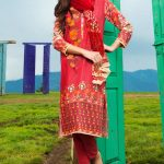 Khaadi Winter collection 2015-16 Gallery