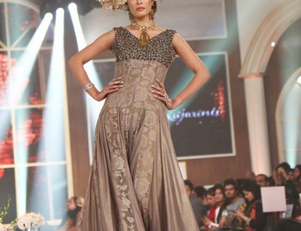 Lajwanti Dresses at TBCW 2015
