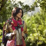 Lakhany Silk Mills Winter collection 2016