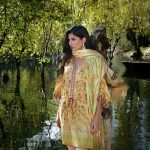 2016 Lakhany Silk Mills Winter collection Images