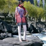 Lakhany Silk Mills Winter Shawl collection 2016