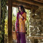 Lakhany Silk Mills Winter Shawl collection 2016 Pics