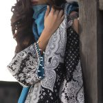Lakhany Silk Mills Winter Shawl collection 2016 Pictures