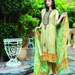 2016 Summer Lawn Lala Formal Dresses