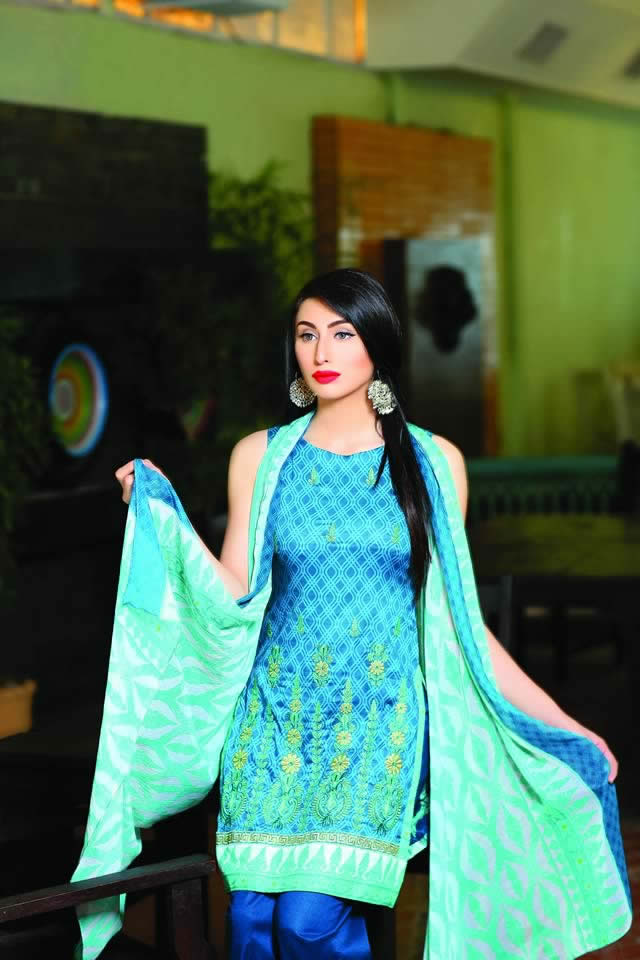 2016 Summer Lawn Lala Formal Collection