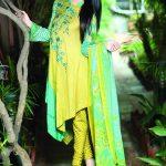 Summer Lawn 2016 Lala Dresses