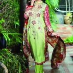 Summer Lawn 2016 Lala Formal Dresses