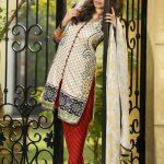 Lala Textiles Eid collection 2016