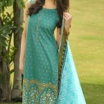 Lala Textiles Eid Dresses collection 2016 Gallery
