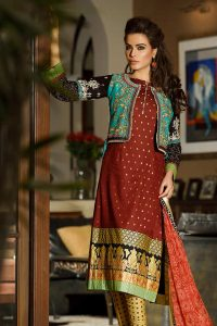 Dahlia Eid Collection by Lala Textiles