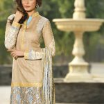 Lala Textiles Eid Dresses collection 2016