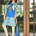Lala Textiles Eid Dresses collection 2016 Pictures