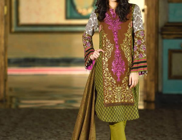 LALA Traditional Winter Designs Collection 2015