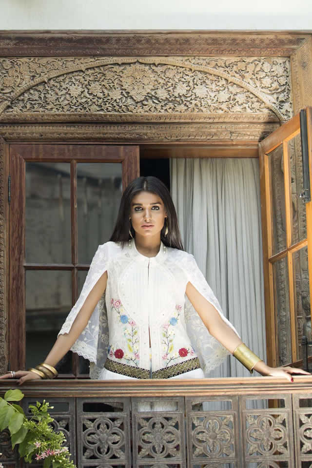Designer Layla Chatoor Dresses Collection