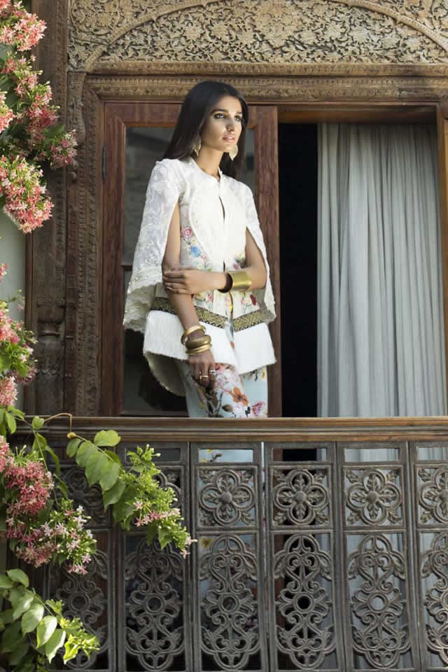 Layla Chatoor Dresses Collection Picture Gallery