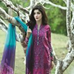 MARIA.B Lawn 2015 Spring Summer Collection