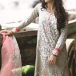 2015 Latest Lawn MARIA.B Spring Summer Collection