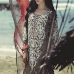 Spring Summer MARIA.B Latest 2015 Lawn Collection